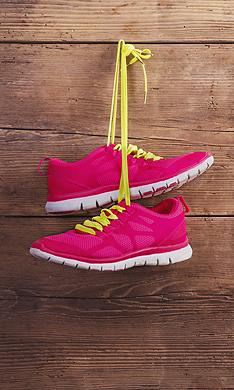 Rebajas: las mejores zapatillas de running para corredoras