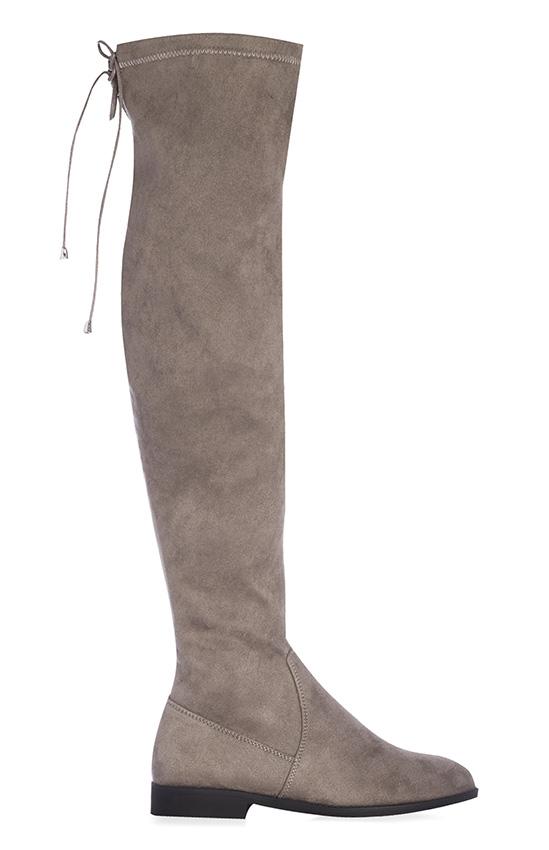 grande descuento venta gran venta moda atractiva Las botas y botines de Primark que arrasan en estas rebajas ...
