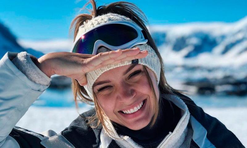 ¡Listas para la nieve! Bella Hadid (y compañía) inspiran tu eslalon más 'trendy'