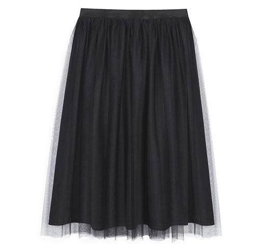 6c530567e1 Una falda para ocasión y todas por menos de 15 euros en Primark - Foto