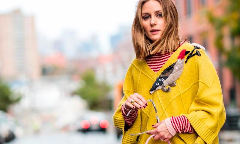 Olivia Palermo comparte 'tip' de estilo con Zara