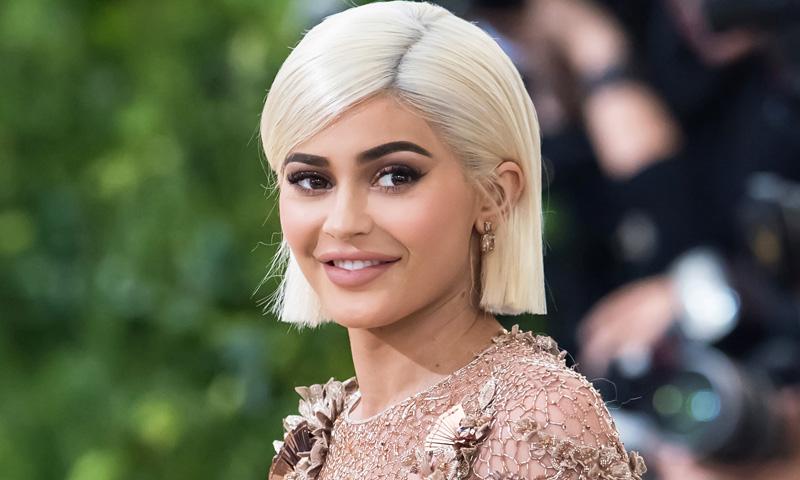 Existe una razón por la que todas querríamos vivir en el armario de Kylie Jenner