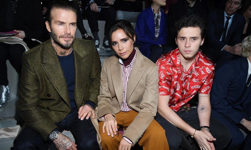 'Shopping camisas': Tú también puedes inspirarte en el estilo 'casual-cool' de Brooklyn Beckham
