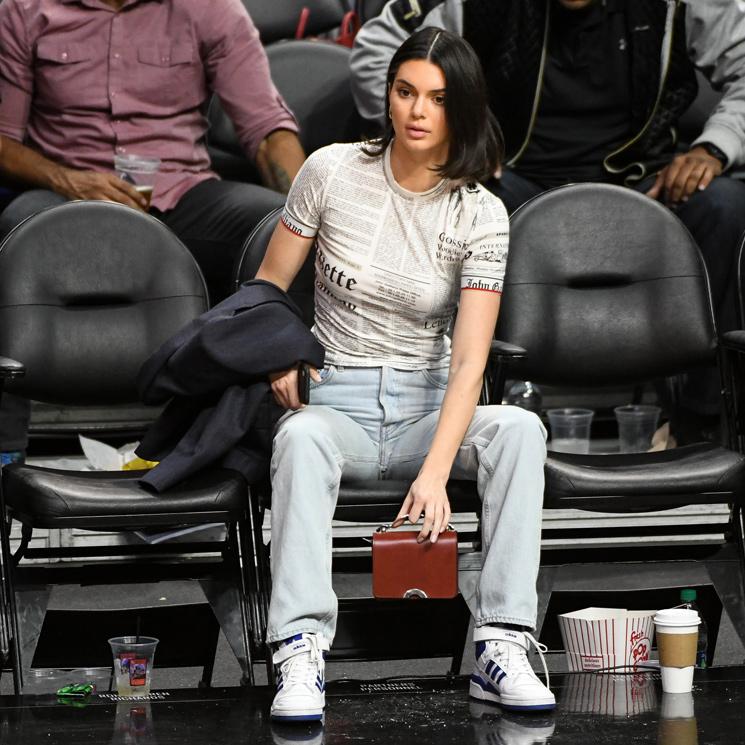 Las Adidas de Kendall Jenner y otras 'sneakers' que debes