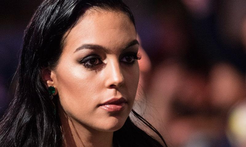El bañador de Georgina Rodríguez que está causando furor