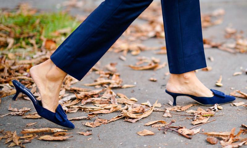 ¿Son estos los zapatos híbridos más cómodos y coquetos hasta la fecha?