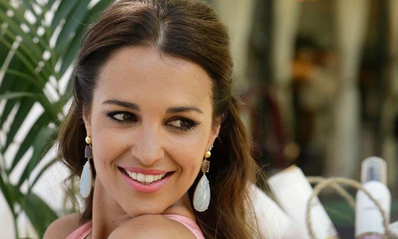 Paula Echevarría ya ha decidido cuál será el 'must have' de esta la primavera