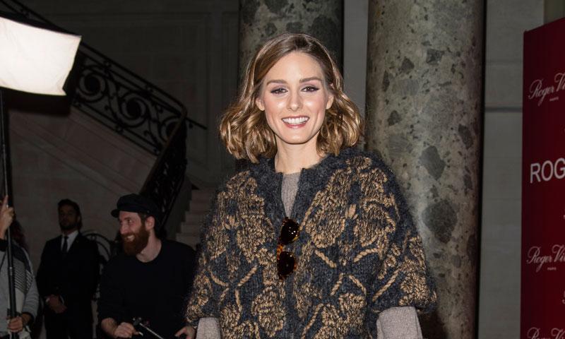 El nuevo 'it bag' de Olivia Palermo está al alcance de tu mano