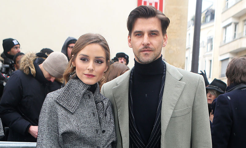 La romántica declaración de amor de Olivia Palermo a su marido en su 40 cumpleaños