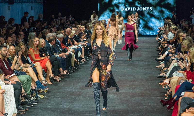 Una conocida modelo de Victoria's Secret admite haber ganado peso y asegura no importarle