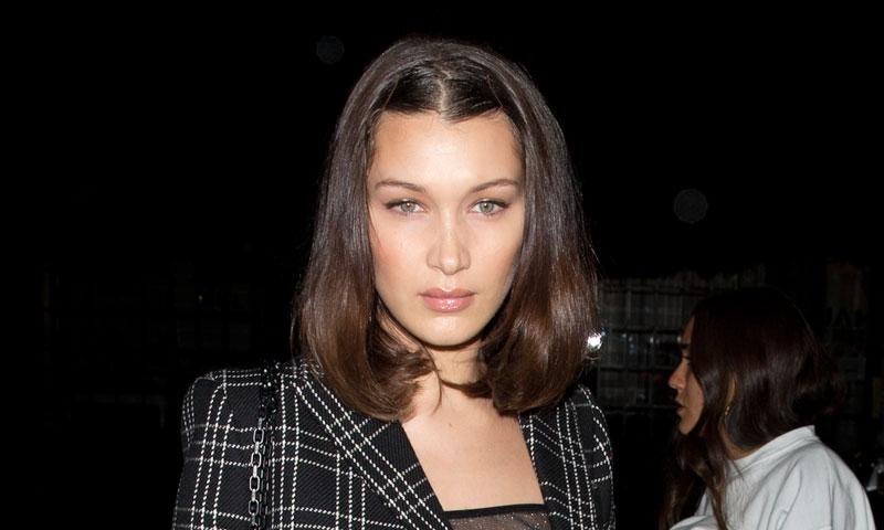 Bella Hadid, reina de los nuevos códigos de estilo de Dior