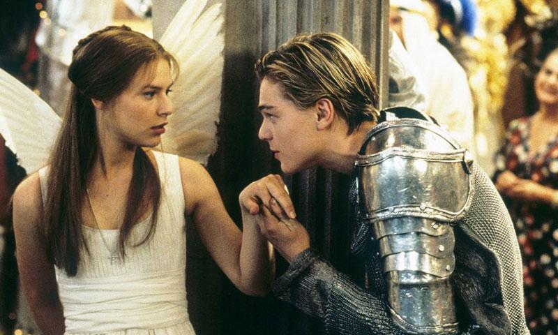 Solo para románticas: con estas joyas te sentirás dentro de 'Romeo + Julieta'