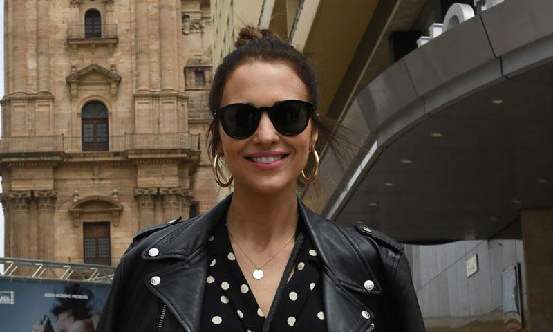 Paula Echevarría y Daniella presumen de 'looks' a juego para una tarde de chicas