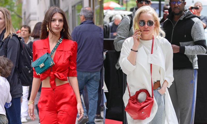 Primavera 'al rojo vivo': el mejor aliado para revitalizar cualquier 'look'