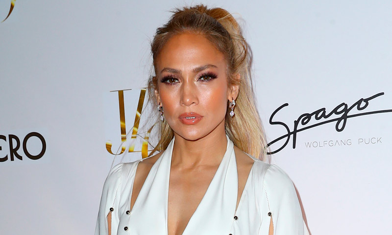 Jennifer Lopez y sus complementos a prueba de supersticiones
