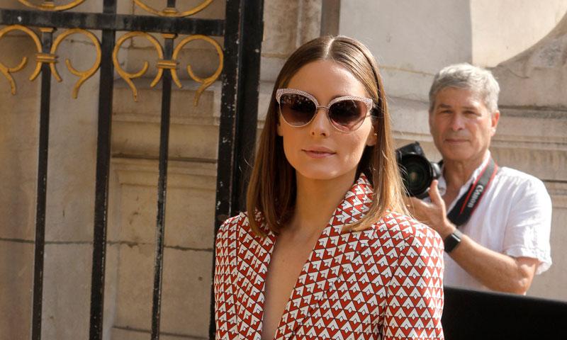 Los looks que nos ha dejado Olivia Palermo en la Semana de la Moda de París