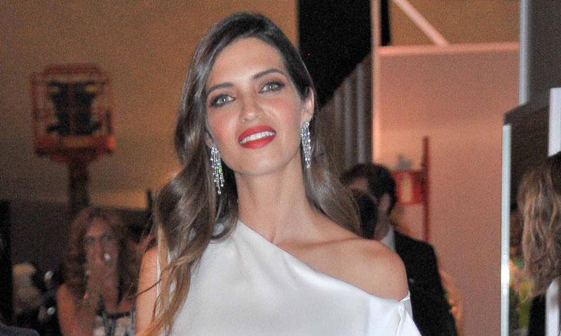 El detalle del 'look nupcial' de Sara Carbonero que pasó desapercibido