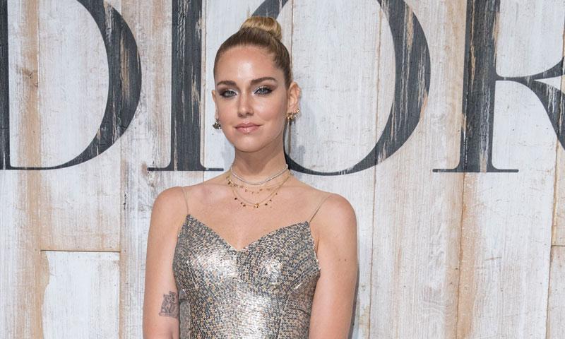 6 versiones 'lowcost' del vestido de despedida de Chiara Ferragni