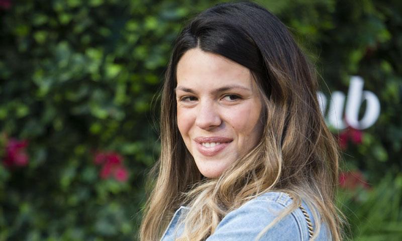 Laura M. Flores, las revelaciones de su último posado en ropa de baño