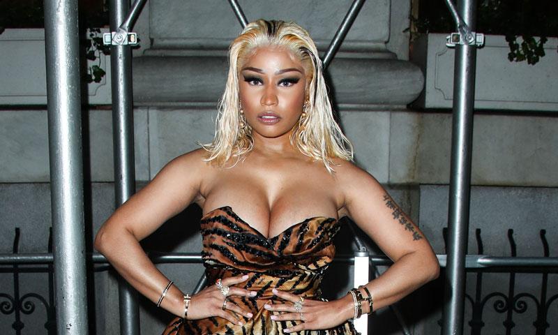 Nicki Minaj se pronuncia sobre su enfrentamiento con Cardi B