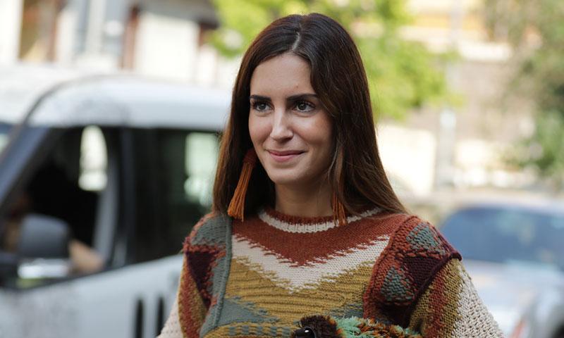 Gala González, la española que marca tendencia en las capitales de la moda