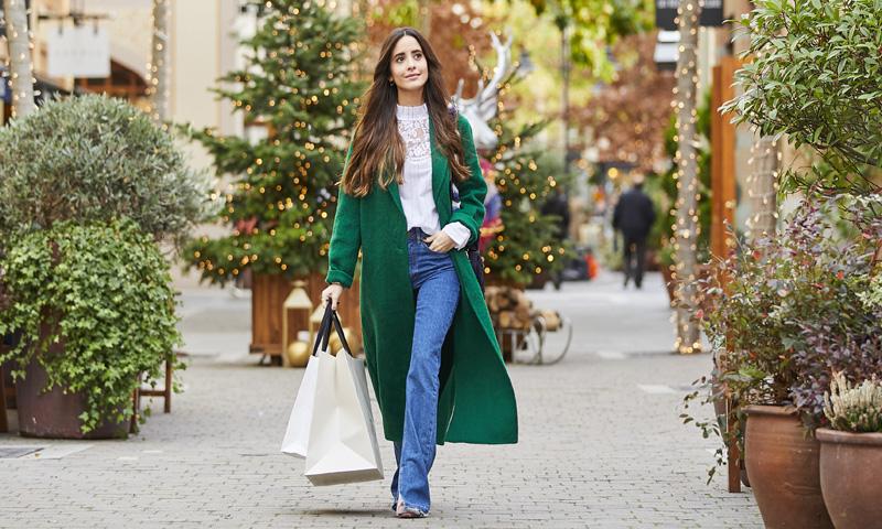 Un día de compras con María Fernández-Rubíes