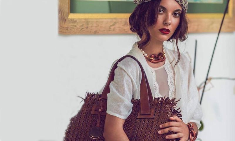 Bolsos 'made in Spain' para chicas que buscan diseños con vocación de icono