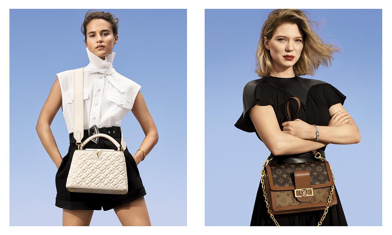 Los bolsos llamados a convertirse en iconos de Louis Vuitton