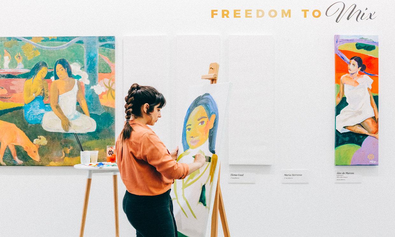 Art Madrid 2020: El escaparate de las mezclas más sorprendentes