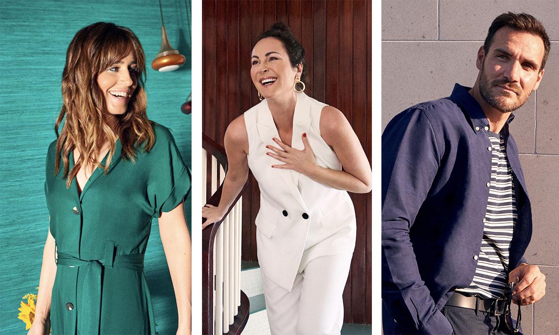Todos Volvemos Mejores': Ana Milán, Isabel Jiménez y Saúl Craviotto nos cuentan por qué