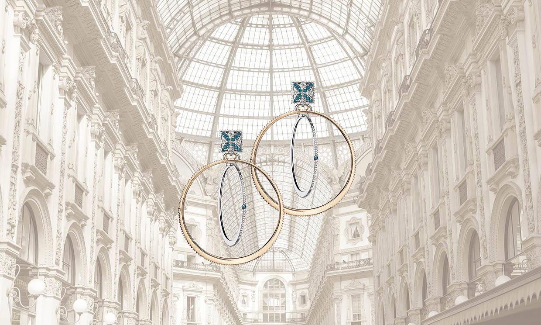 'La Dolce Bellezza': 3 motivos por los que estas joyas con acento italiano te harán brillar más