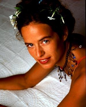 Jade, la hija de Mick Jagger, desfilará en el Salón Gaudí