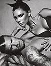 Victoria y David Beckham desatan su pasión por la moda