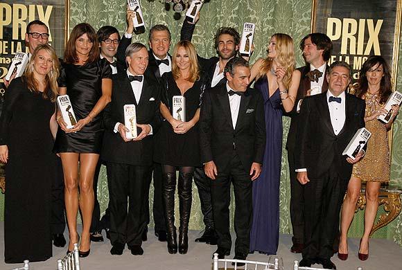 Madrid acoge a 'los mejores' del mundo de la moda