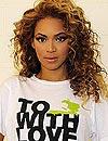 Beyoncé, solidaridad entre premios y rodajes