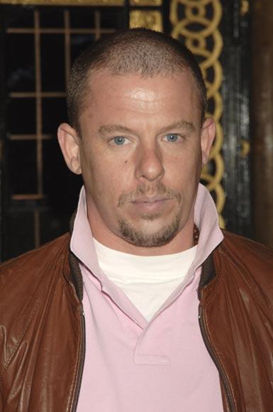 Especial Alexander McQueen: su vida