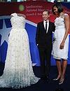 Diseños con historia: Michelle Obama y su 'moda de museo'