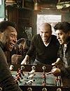 Maradona, Pelé y Zidane... ¡imagen de Louis Vuitton!