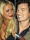 Paris Hilton: ¿Quién es su guapo nuevo acompañante?