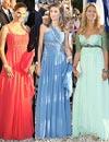 Votación: ¿Quién fue la más elegante en la boda de Tatiana Blatnik y Nicolás de Grecia?