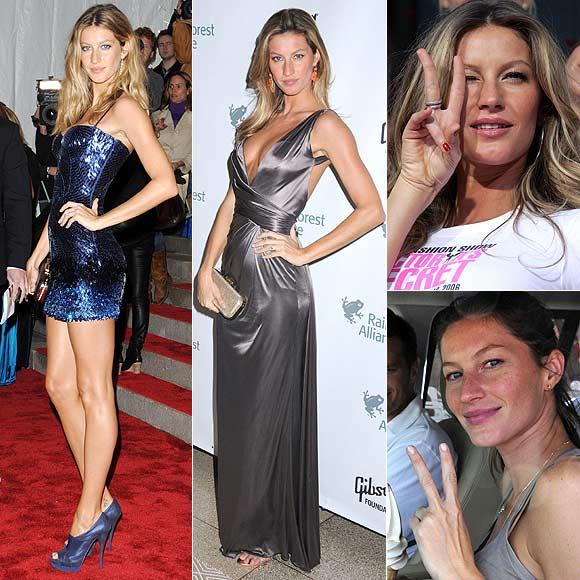 Te desvelamos los trucos de las famosas para salir bien en las fotos