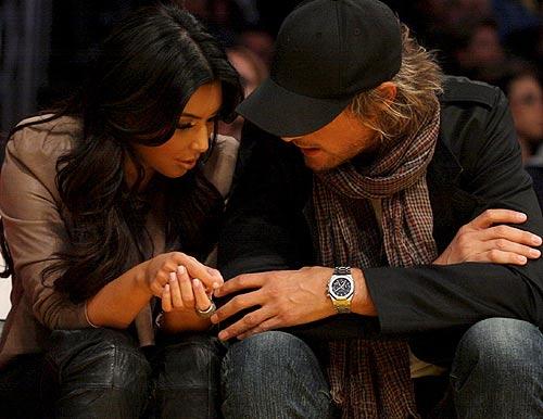 Gabriel Aubry, ex de Halle Berry, ¿nuevo amor de Kim Kardashian?