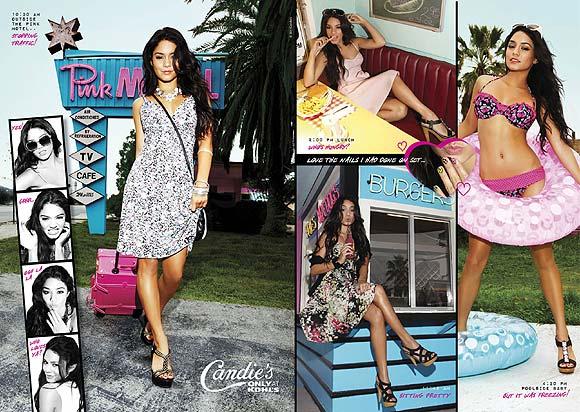 ¿Qué tienen en común Britney Spears, Kelly Osbourne, Taylor Momsen y Vanessa Hudgens?