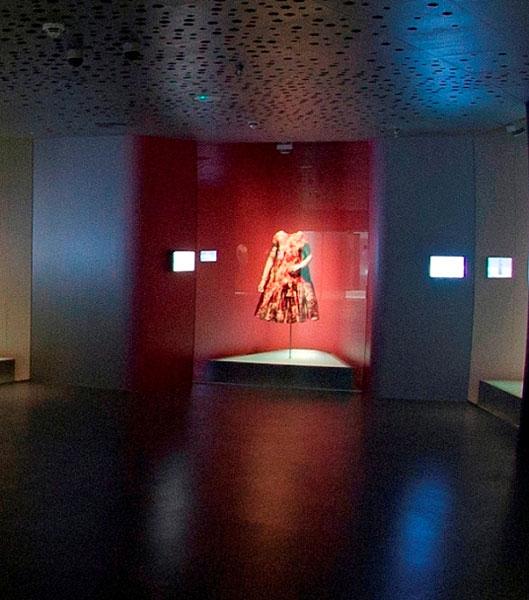Cristóbal Balenciaga ya tiene su museo en Getaria