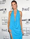 Reunión de 'top models' en la gala Amfar 'Inspiration' de Nueva York