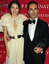 Diseñadores, 'celebrities' modelos... 'The Fashion Group Internacional' celebra su 'Night of Stars' 2011