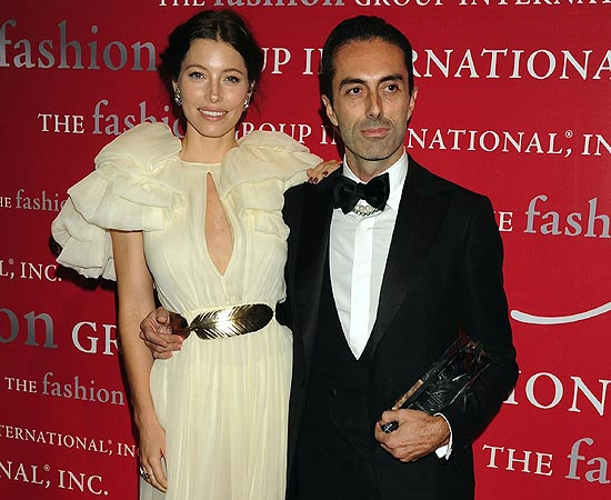 Diseñadores, 'celebrities' modelos... 'The Fashion Group Internacional' celebra su 'Night of Stars' 2011