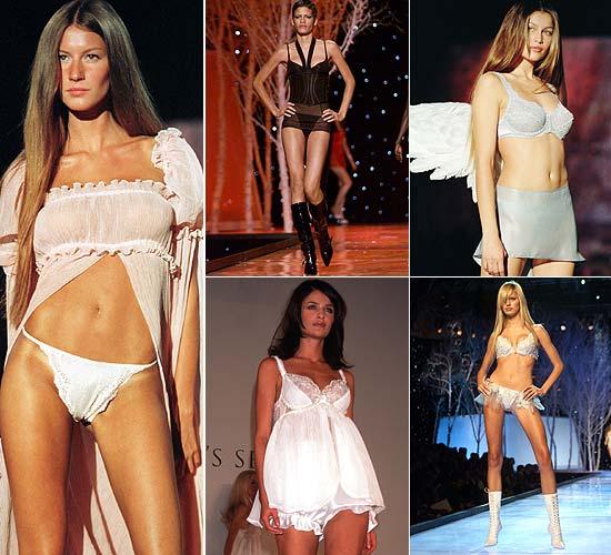 Victoria's Secret 'Fashion Show': Recordamos, en imágenes, todos los desfiles de la firma