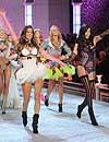 Victoria's Secret 'Fashion Show' 2011: Te mostramos las fotos más espectaculares del desfile en tamaño 'XXL'