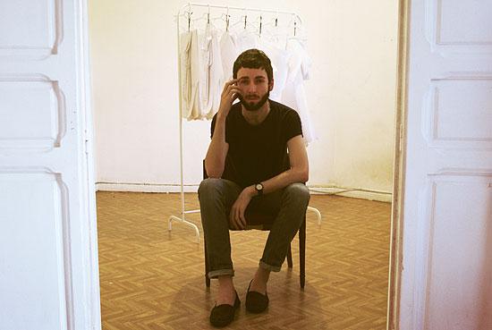 Entrevistamos al diseñador Daniel M. Rabaneda: